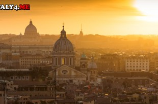 Экскурсии в Италии на русском языке
