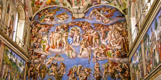 Индивидуальная экскурсия в Музеи Ватикана с лицензированным гидом