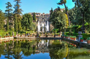Экскурсия в Тиволи из Рима