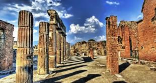 Помпеи индивидуальная экскурсия из Неаполя
