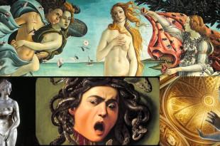 Экскурсия в галерею Уффици во Флоренции
