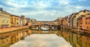 обзорная экскурсия во Флоренции с русскоговорящим гидом