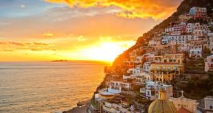 Экскурсия из Неаполя на сказочное Амальфитанское побережье