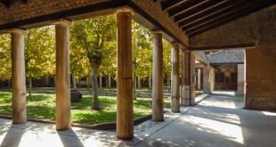 Экскурсия из Неаполя Древние Стабии