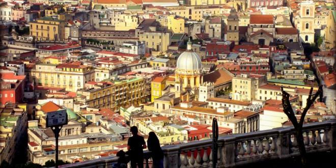 Обзорная экскурсия в Неаполе