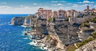 Экскурсия на Корсику с Сардинии