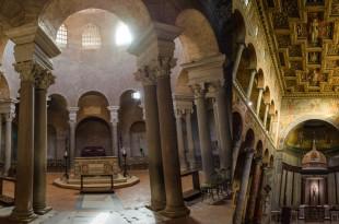 Христианский Рим экскурсия