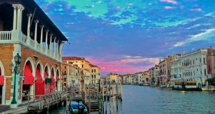 Экскурсия в Венеции на рассвете