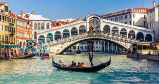Обзорная экскурсия по Венеции на русском языке
