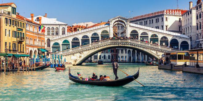 Обзорная экскурсия по Венеции: Венеция от В до Я
