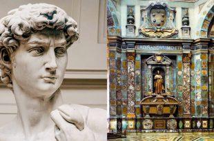 Экскурсия Медичи во Флоренции