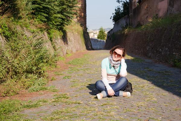 Отзыв про экскурсию в Италии с гидом Артуром Якуцевичем