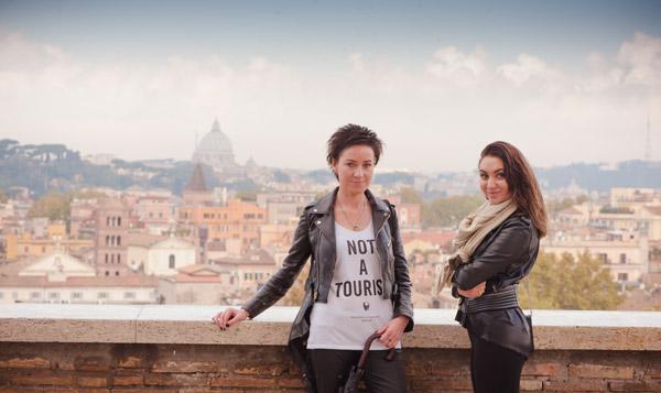 Отзыв про экскурсию в Риме