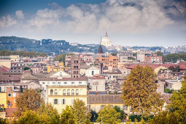 Рассвет в Риме с Артуром Якуцевичем отзыв об экскурсии