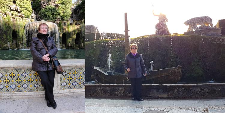 Отзыв про Ирину Кравченко и экскурсию в Тиволи