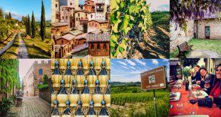 Экскурсия из Флоренции в Тоскану