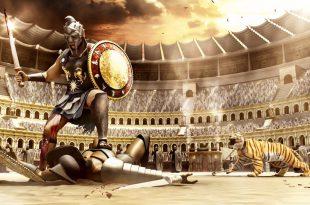 Древний Рим экскурсия