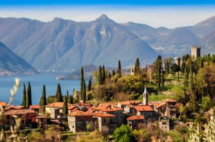 Экскурсия на озеро Комо из Милана