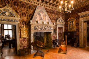 Экскурсия в дома-музеи Милана