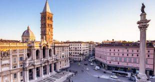 Город Папы Римского – экскурсия по христианскому Риму