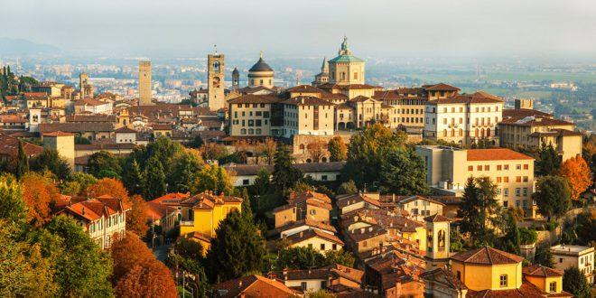 Обзорная экскурсия по Бергамо из Милана
