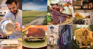 Один день с итальянцем: мастер-класс Тирамису и пасты