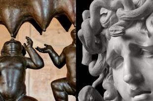 Экскурсия в капитолийский музей в Риме
