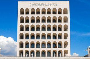 Экскурсия по Риму Муссолини
