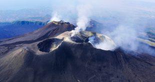 Экскурсия на вулкан Этна на Сицилии