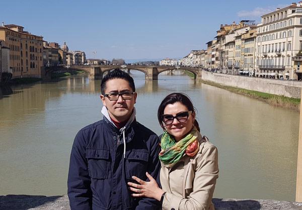 Обзорная экскурсия во Флоренции
