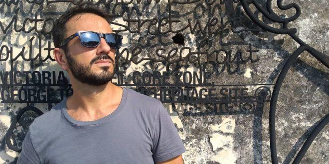 Почувствуй себя местным – практика итальянского с римлянином