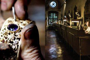 экскурсия по ремесленным мастерским Флоренции