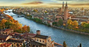 Обзорная экскурсия по Вероне на русском языке