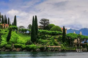 Экскурсия в Лугано и на озеро Комо
