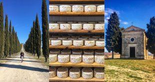 Валь д'Орча экскурсия по Тоскане