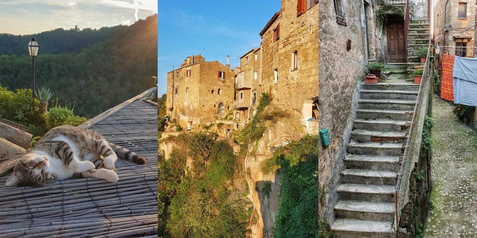 Экскурсия в Калькату на один день из Рима