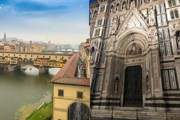 Экскурсия во Флоренции отзыв о гиде