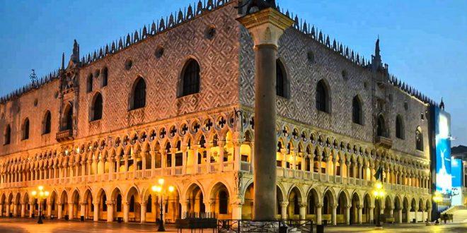 Экскурсия в Дворец Дожей в Венеции