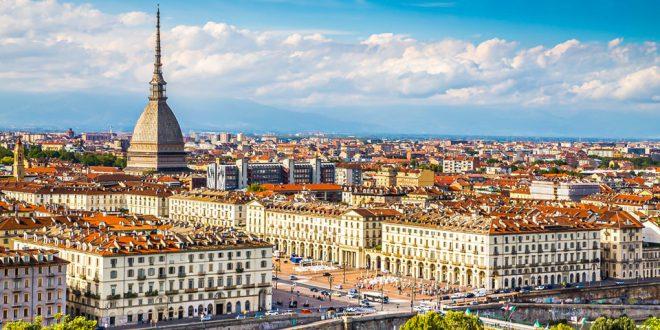 Обзорная экскурсия в Турине на русском языке